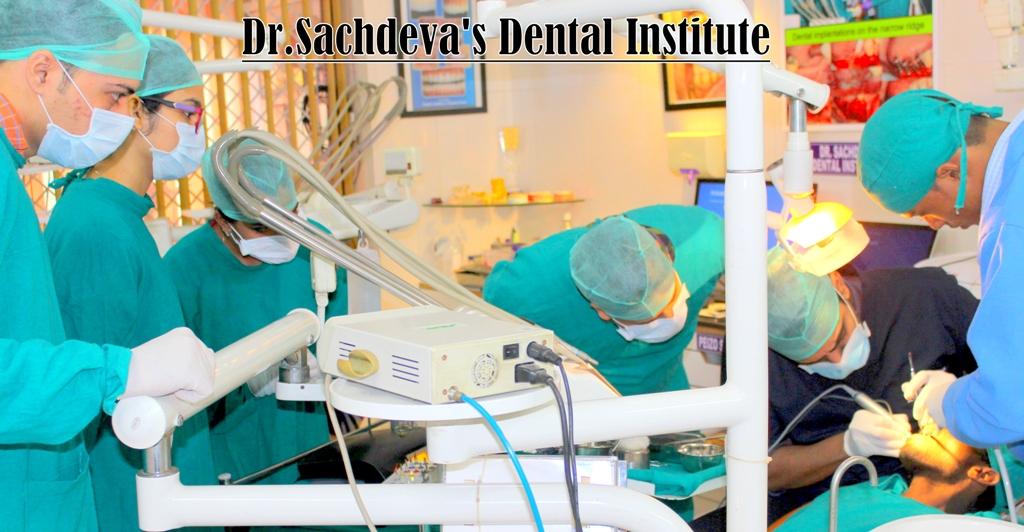 Dental Courses in Delhi, Best Dental Courses Academy in Delhi